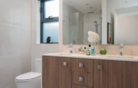 Bathroom Cabinets MKDC Langley