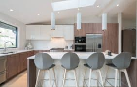 Kitchen Cabinets MKDC Langley